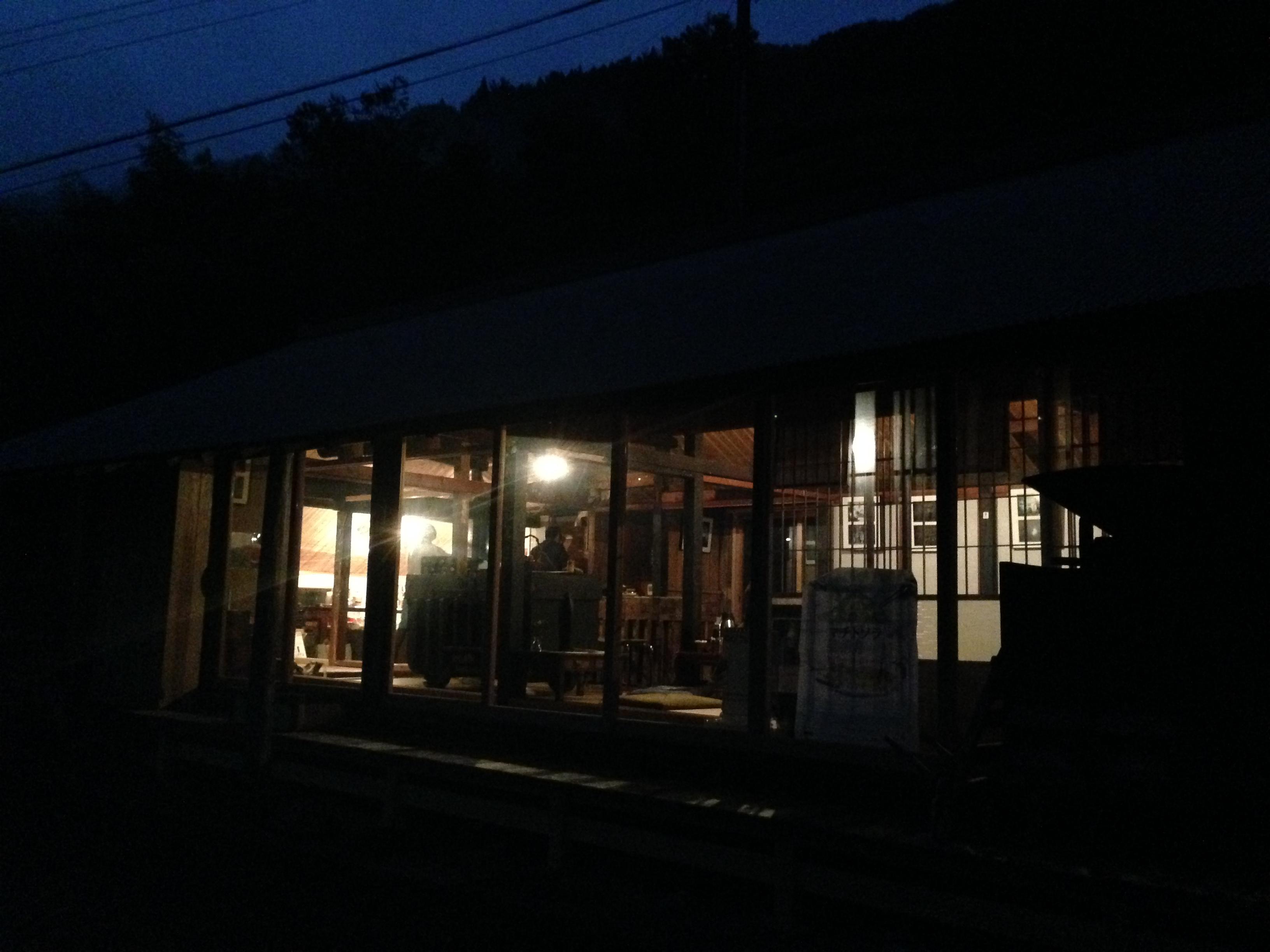 祖谷の山道を登ったら竹田城なんか目じゃない絶景があった、そして運転怖かった