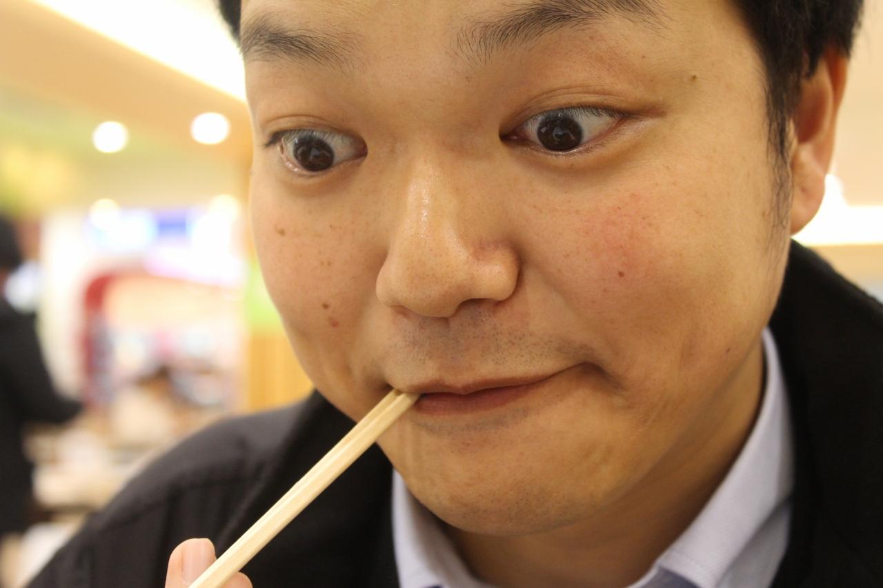 ぎゅう、たん、たん!(懐かしっ!!) 牛たんラバーズ待望のお店が誕生!