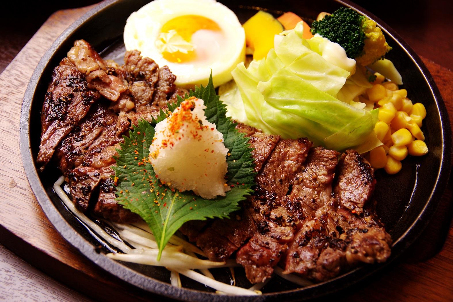 昼から沸きあがる「肉食べたい!」欲を満たす、両国の洋食店へ行くべしっ!