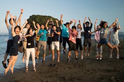 高校生必見! 話題のサマースクールが今年も徳島で開催されるぞ!!!!