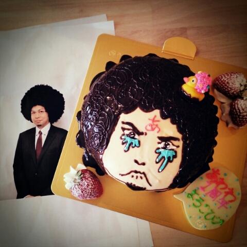 """予約待ち覚悟!? 大人もビックリ""""超絶3Dケーキ""""を愛娘にプレゼントしてみた"""