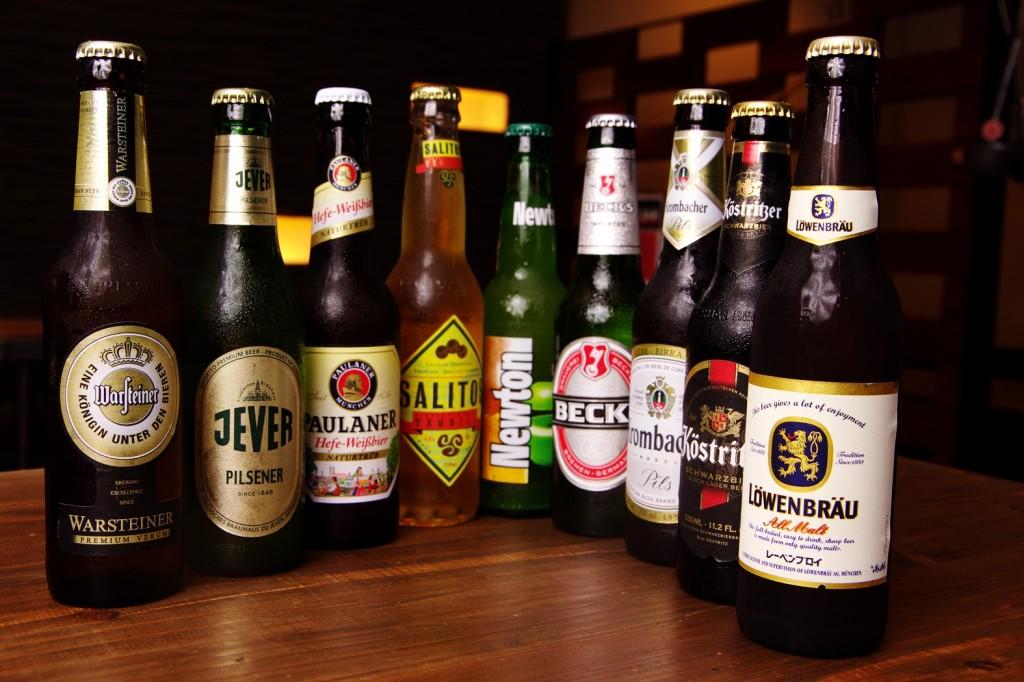 徳島で人気のバルをお探しなら、ビールの品揃えとイケメンスタッフで選ぶべし!!!