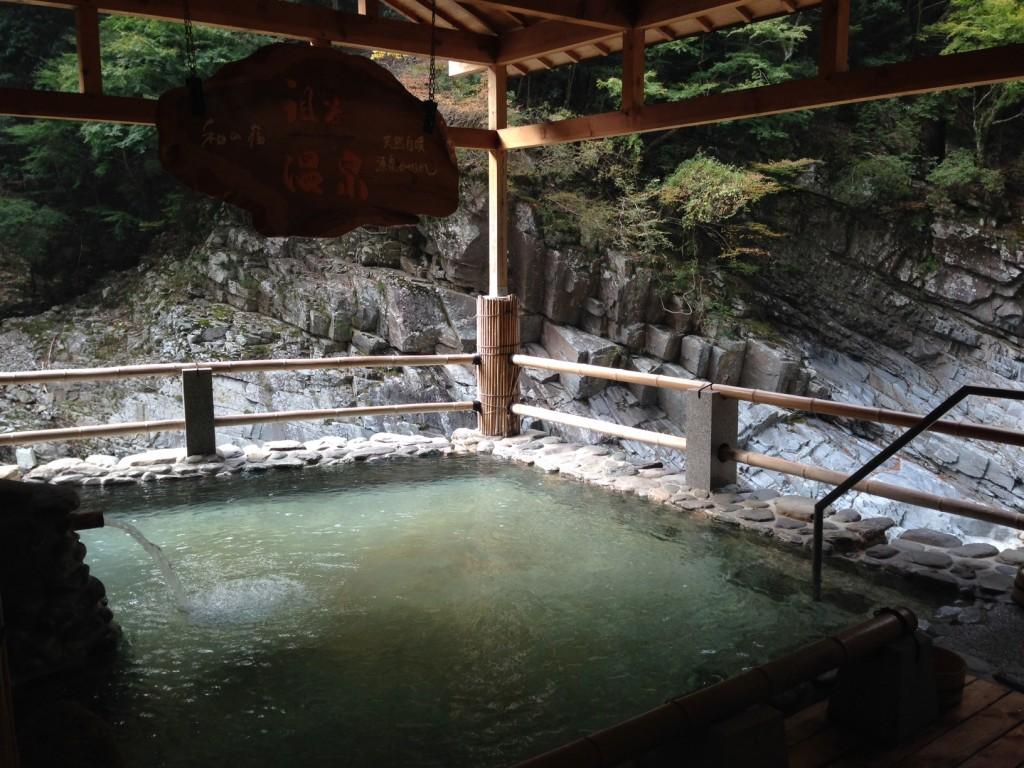 日本テレビ「沸騰ワード10」でも紹介された「祖谷温泉」に行くなら今がシーズン!