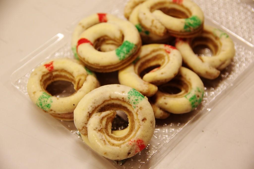 「BRUTUS」に載った徳島の『麦菓子』を社長に食べてもらったら壊れたという話