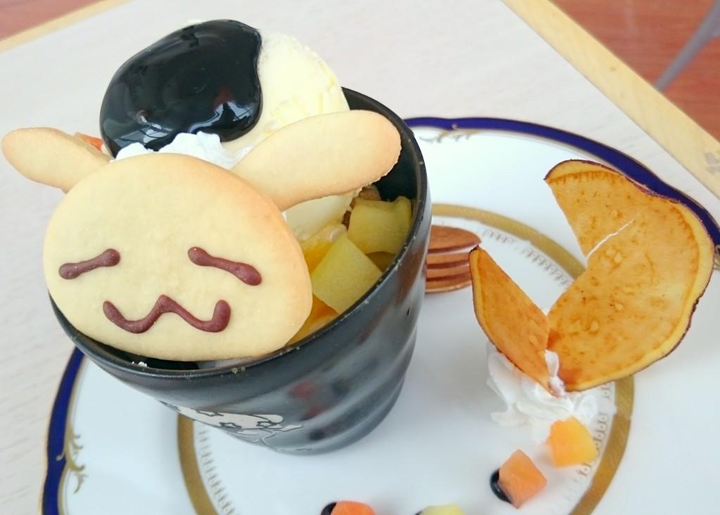 空港名物☆美味しくて面白い創作バーガー&スイーツを食べに行ってきた