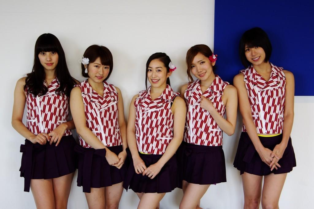 """愛媛ご当地アイドル""""ひめキュンフルーツ缶""""にアラフォーがインタビューした"""