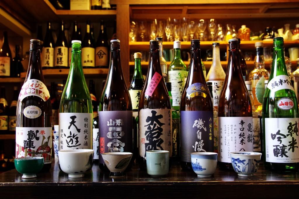 日本酒好きは「酒猫」で2月22日(ニャーニャーニャー)開催のイベントに集え!
