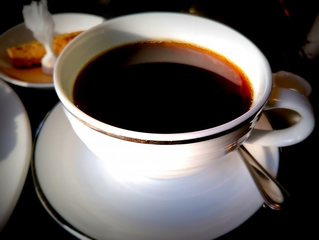 一度飲んだら、また飲みたくなる。浪漫と魅惑の古代米コーヒー。