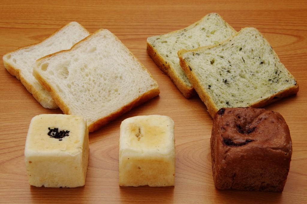 4月3日(日)は早起きして、「hacoパン」を買いに「さくらまつり」へGO!