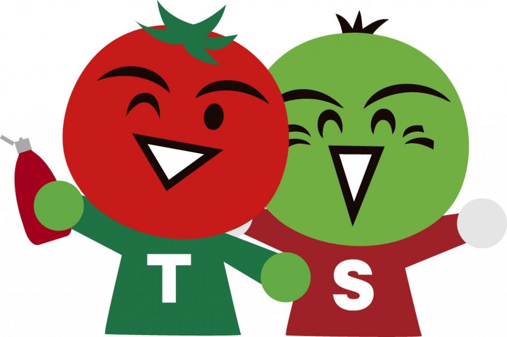 トマト&ケチャップ好きのみなさ~ん!あわわfree 6月号は必見ですヨ♪