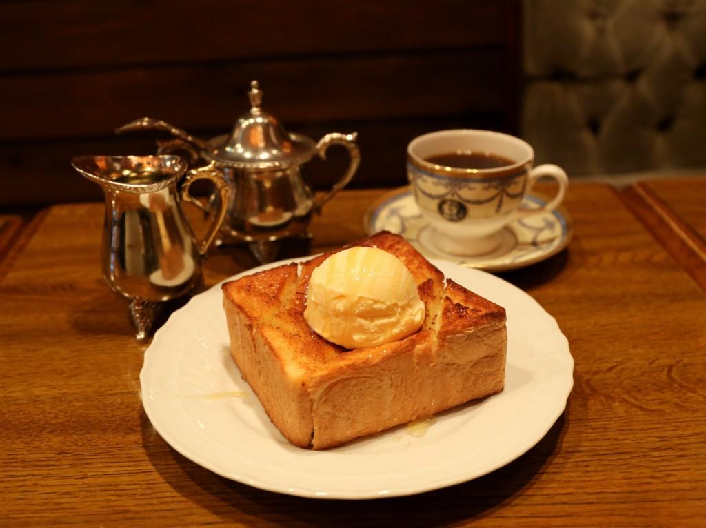 29年間無休の徳島駅前レトロ喫茶に行ってきた
