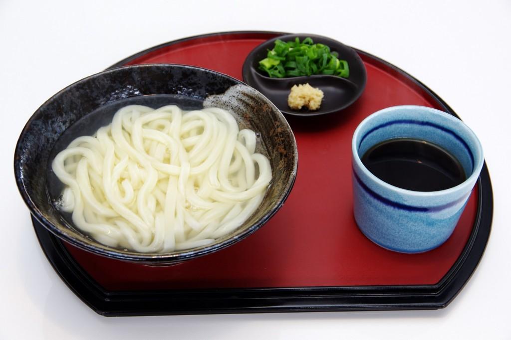 ファン必見っ!昭和町「極麺あたけ」で、あの名店のうどんが蘇ったのです・・・!