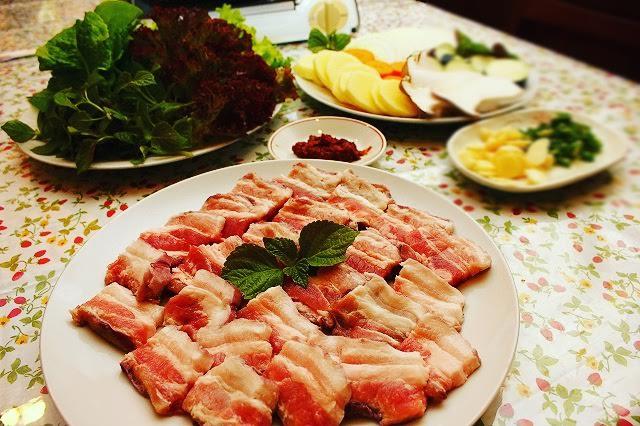 お得すぎ!! 本場韓国の味がお腹いっぱい楽しめる完全予約制の韓国料理店♡