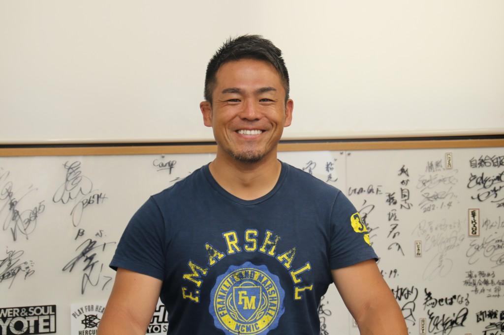 サムライブルー浅野選手の移籍が話題の中、徳島のサムライを紹介するんですっ!