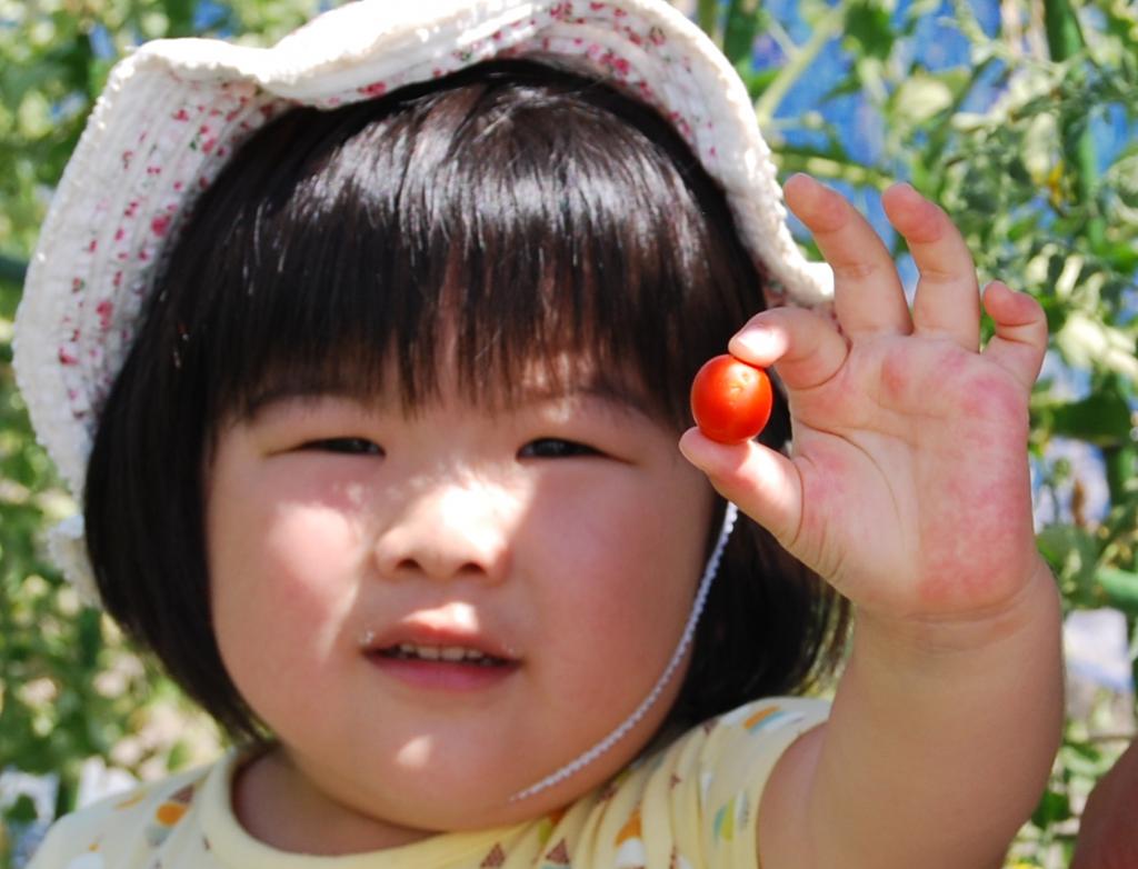 入場料800円+αで、子どもが野菜を食べるようになるなら安いもんだ!