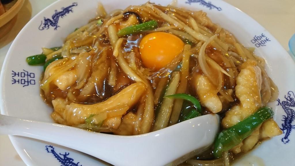 続・クチコミグルメに載ってる中華の味を求めて@味道筋