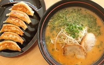 《徳島市/海風》海風を感じながら食べる濃厚味噌ラーメンがおいしいって話。
