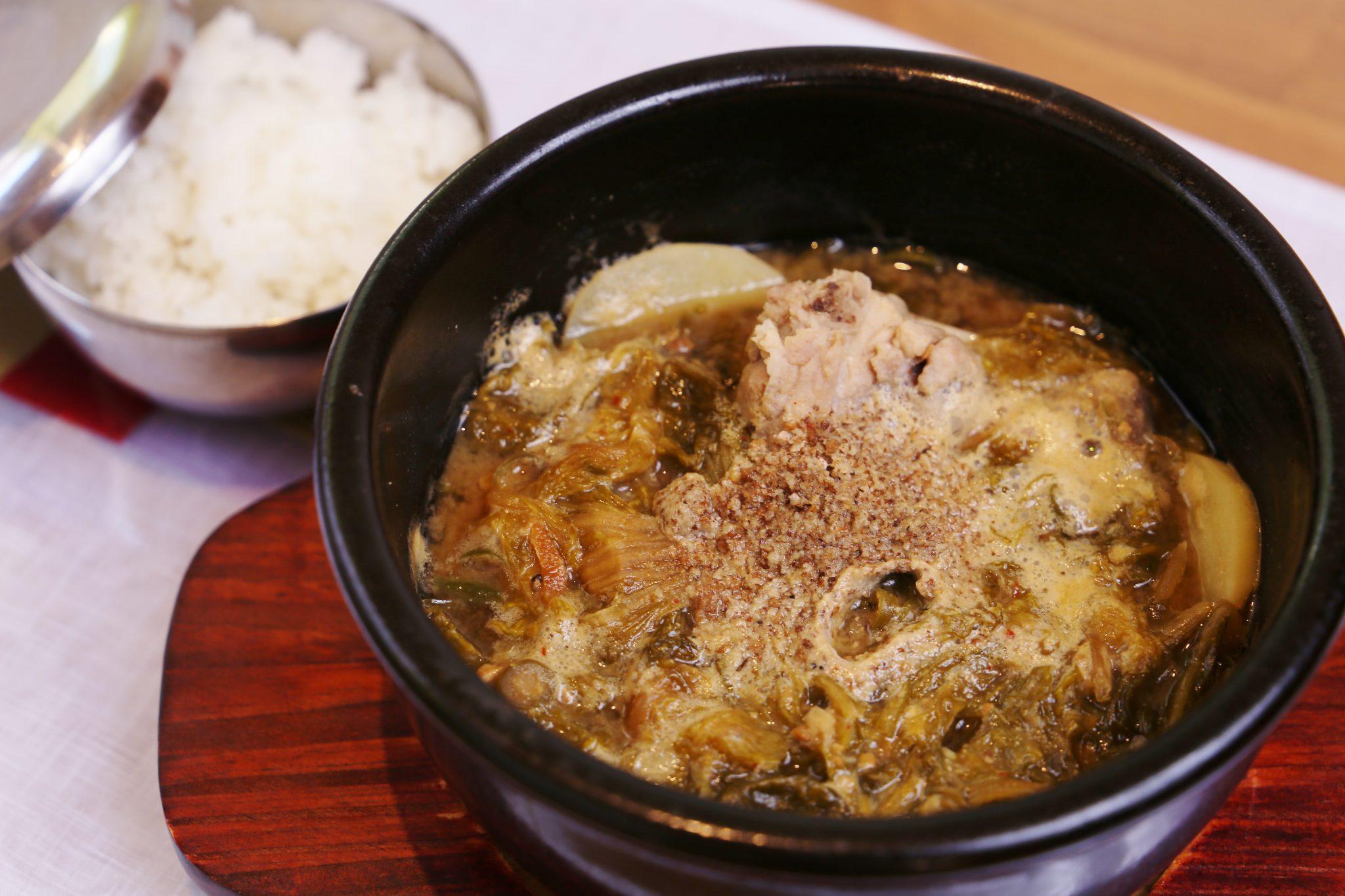 平昌オリンピック開幕まであと73日!ホットな韓国グルメを食べて熱い声援を送ろう