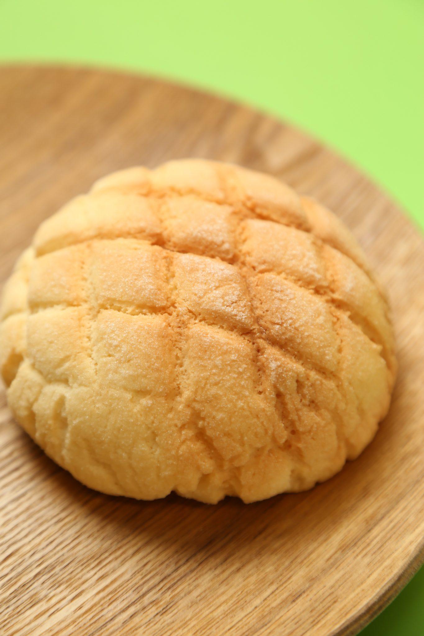 個性豊かなメロンパン!をあわわfree4月号よりご紹介!