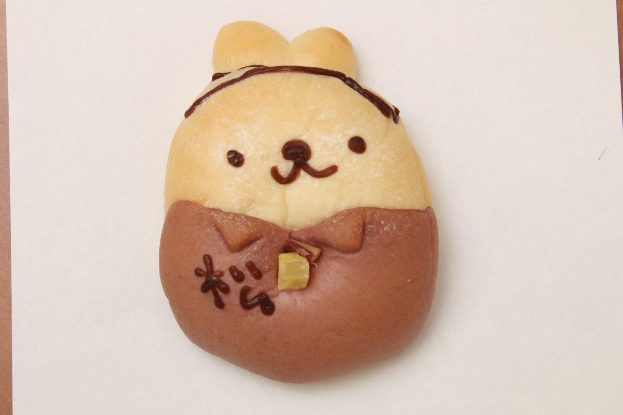 《板野郡/ぱんぱかぱん》松茂町のイメージキャラクター・松茂係長が驚きのPRを開始!