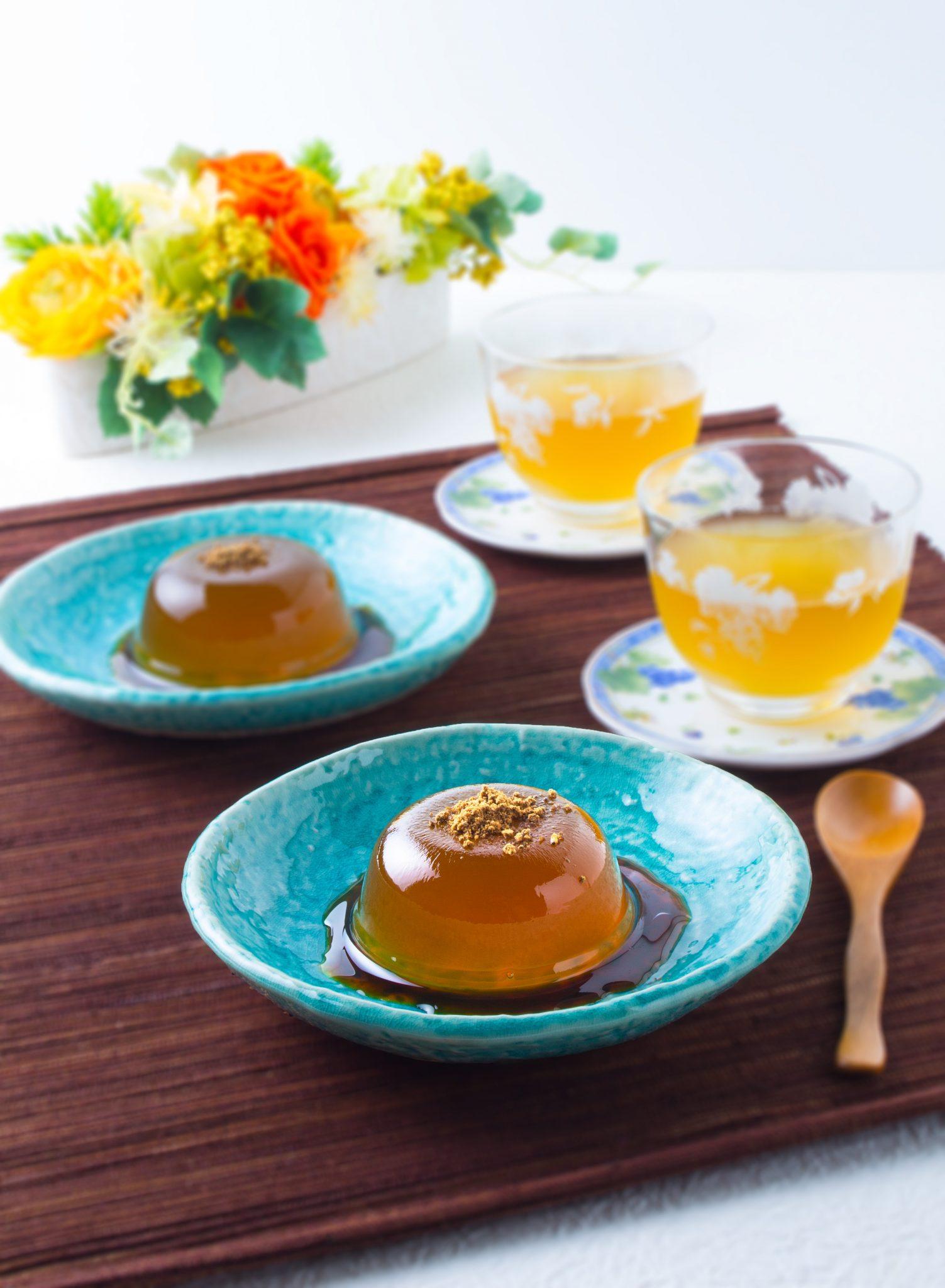 《徳島市/あわや》夏まで待てない皆さんと「わらび餅食べたい」を共感したい!(●´ڡ`●)