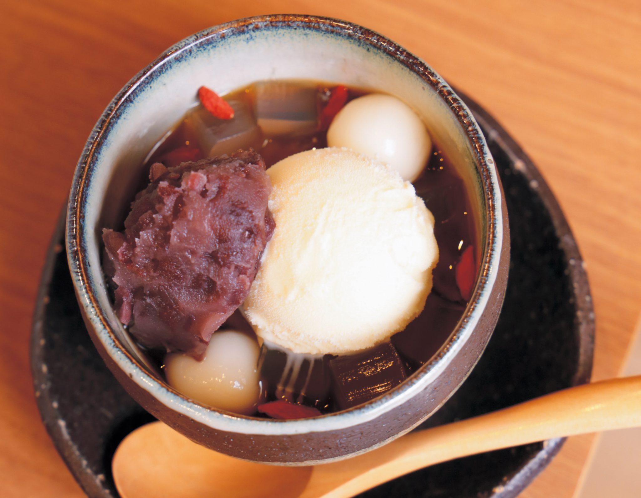 徳島で味わえる、お茶を使ったおいし~いスイーツ4選。大人のデザートでまったりしたい♪
