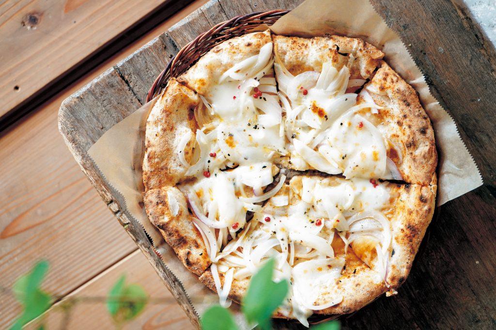 今が旬のピザを食べに。 オススメとくしまの夏ピザ特集・後編【徳島市外】