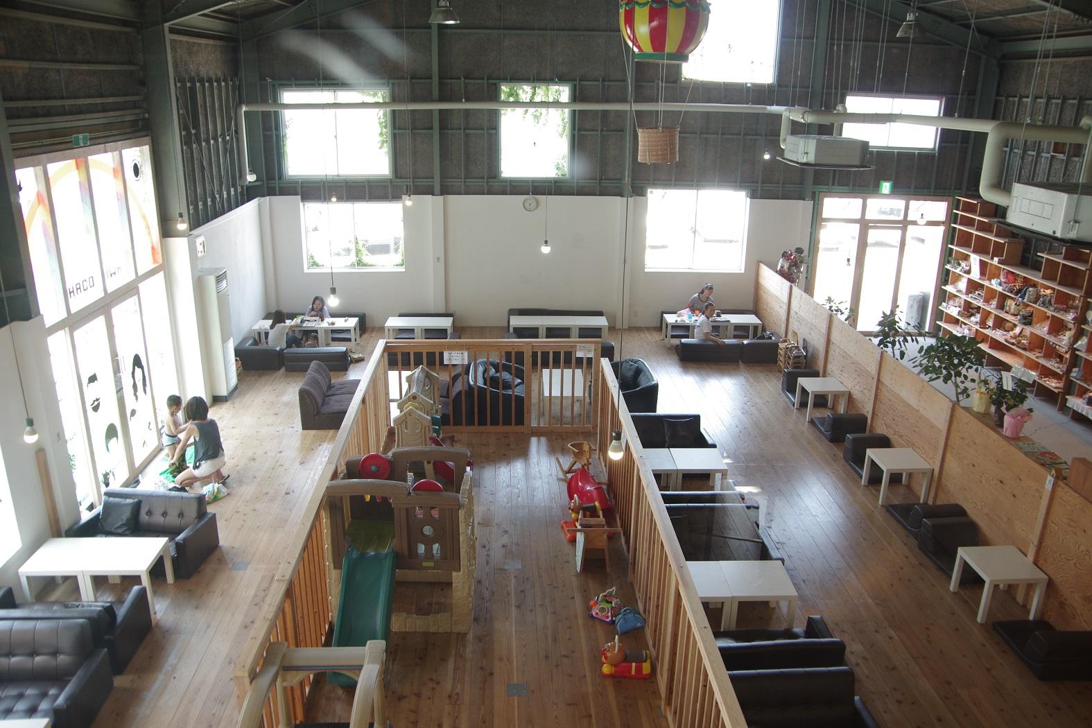 《徳島市/親子カフェあいびーはうす》夏休み中で行く場所にお困りのママさーん!『親子カフェあいびーはうす』へいらっしゃーい!
