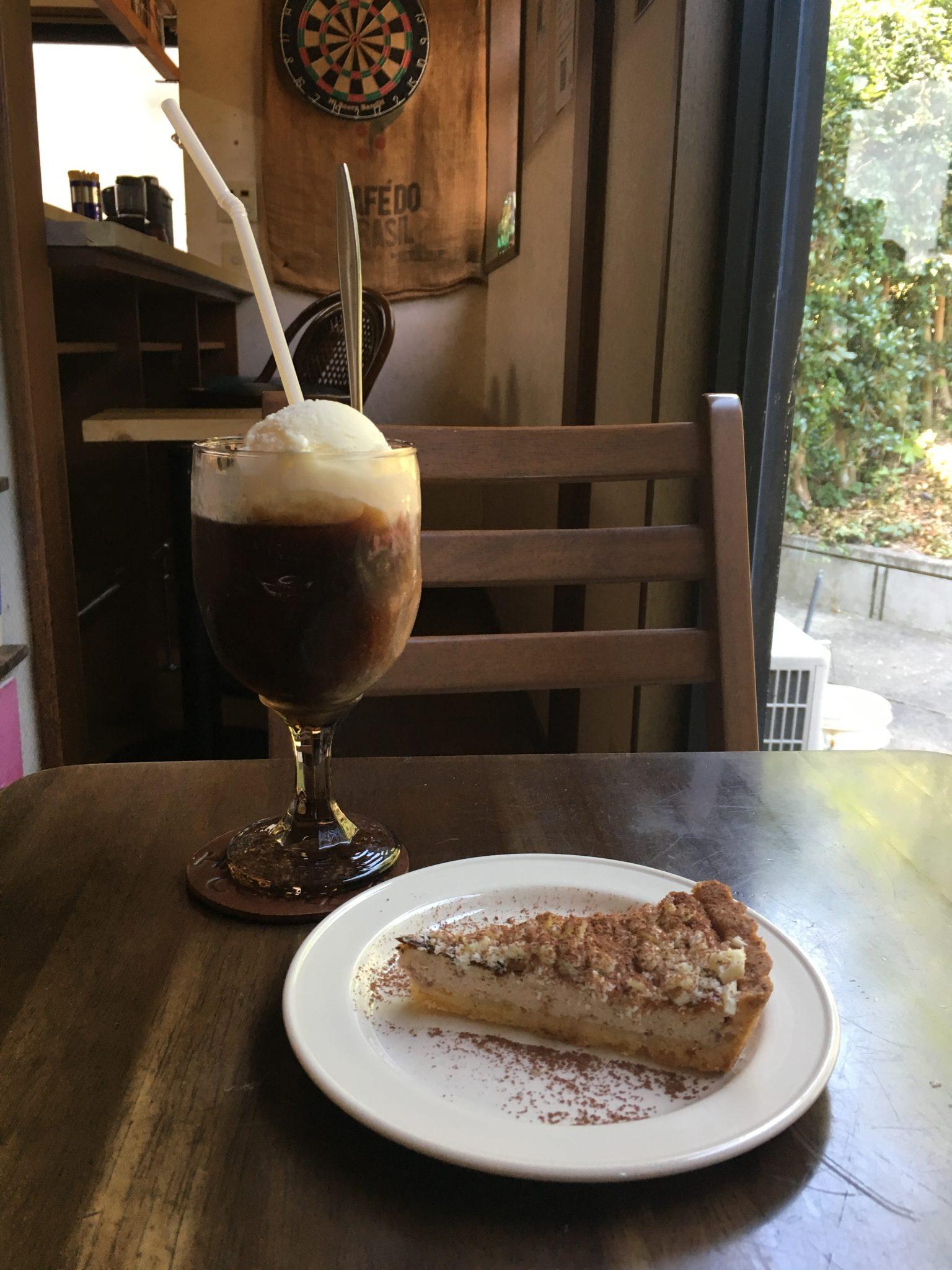 《小松島市/こはくの天使》おいしい料理にコーヒーと、すてきなハンドメイドアクセサリーに囲まれて、幸せな時間をゆったりと過ごせるカフェ「こはくの天使」に行ってきました~