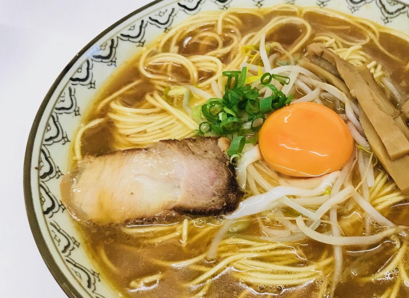 暑い夏だってラーメンが食べたくなるよね!? うん、なるなる! 徳島市ラーメン3選