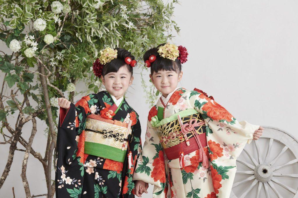 《2019年とくしま七五三/神社・写真スタジオ》七五三のお参り・写真館の最新情報!