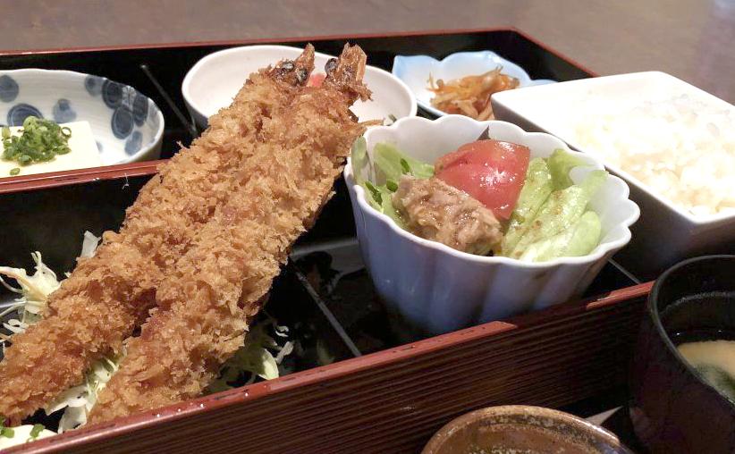 《北島町/居酒屋◯坐》居酒屋さんのランチ!! お昼を食べに◯坐に行ってきました。
