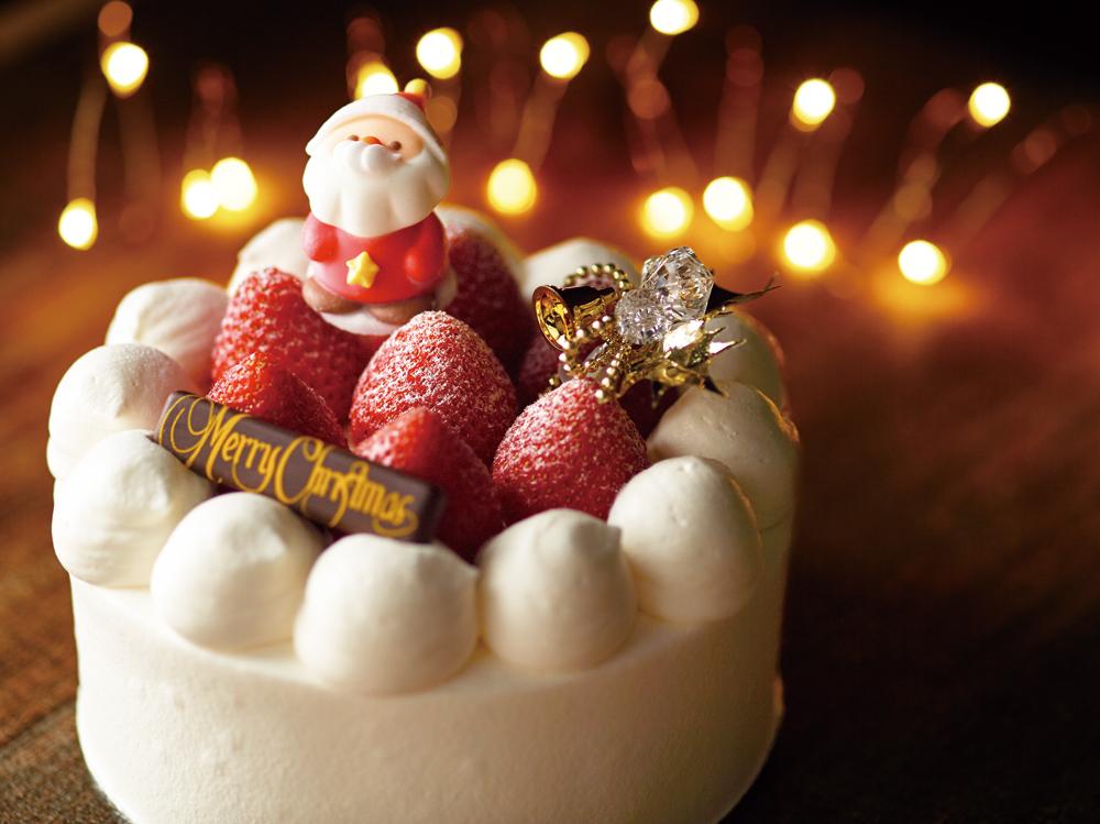 幸せ運ぶクリスマスケーキ2018♪ 徳島のおすすめ洋菓子店&クリスマスケーキをご紹介。豪華ケーキの抽選プレゼント有リマス☆ アレルギー対応店もチェックできるよ。