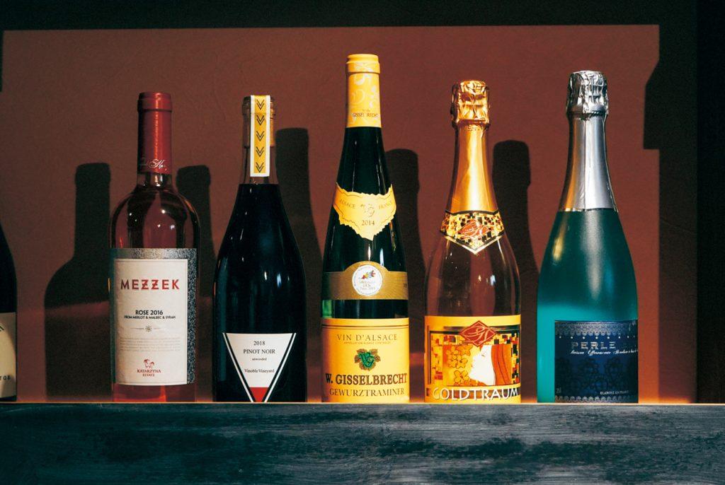 ほめられテイクアウト③ジュースとワイン編! 徳島の【パーティーに欠かせない飲み物を選ぶならこのお店2選】。 いつもとは違う特別感のあるドリンクで、乾杯の気分がさらに盛り上がる♪