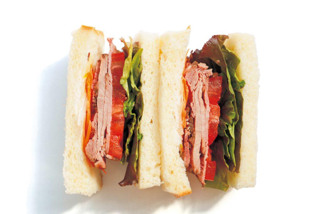 ほめられテイクアウト②サンドイッチ編! 徳島の【たっぷりの具に心躍る、サンドイッチのお店6選】。 目で楽しんだ後は思う存分頬張って。