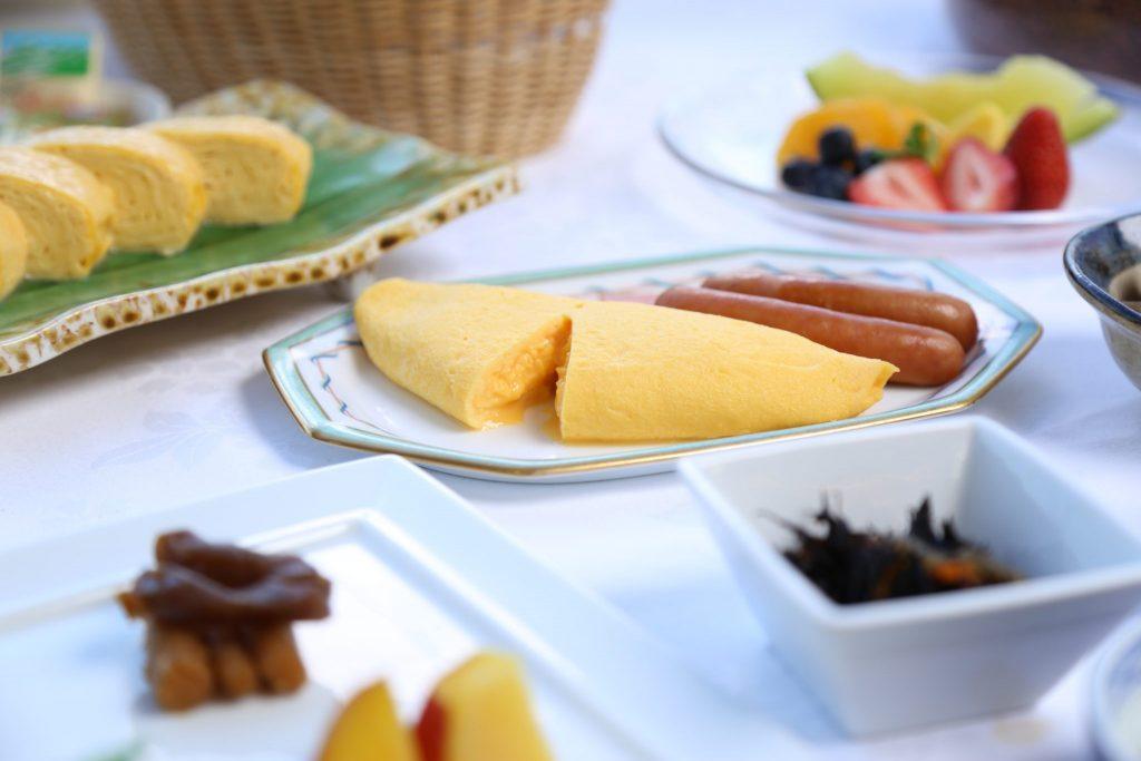 《徳島市/宿泊施設の朝ごはん》実際にお食事されたみなさんから感想が♡ クチコミグルメ!@ホテルモーニング 02