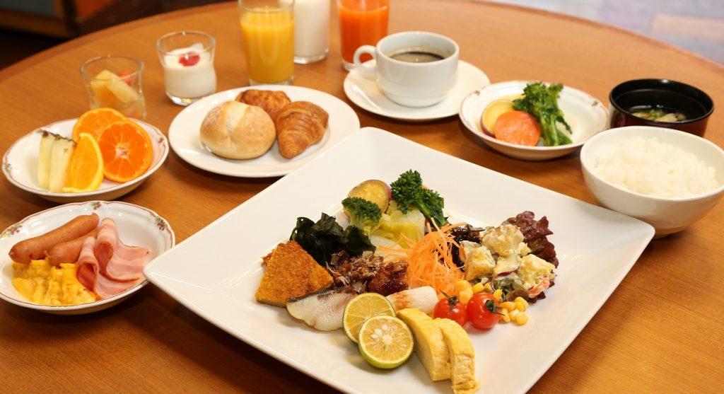 《徳島県東部/宿泊施設の朝ごはん》泊まってよし! 食べてよし!の宿泊施設大特集【その1・徳島市3選】