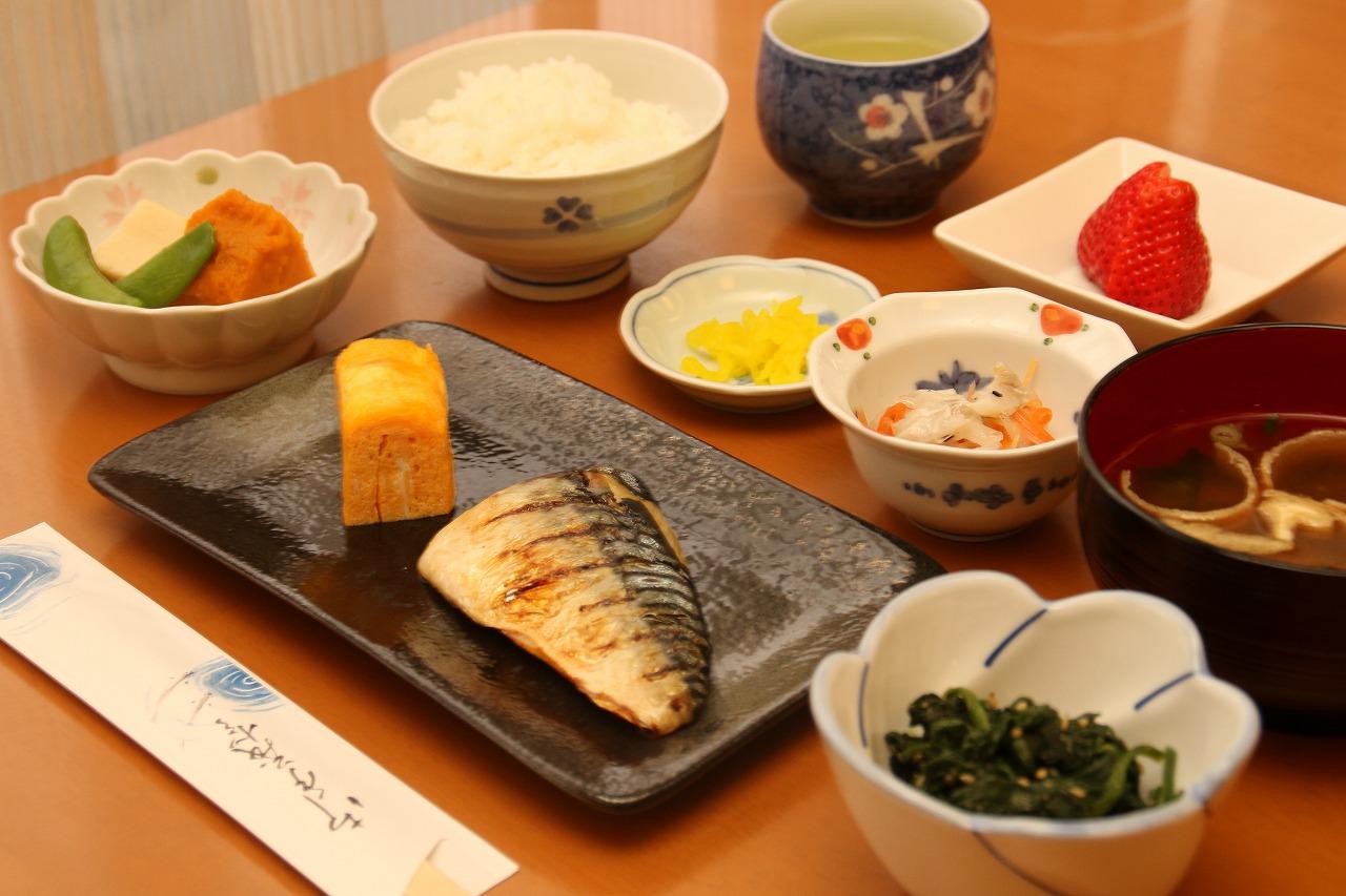 《徳島市/宿泊施設の朝ごはん》実際にお食事されたみなさんから感想が♡ クチコミグルメ!@ホテルモーニング