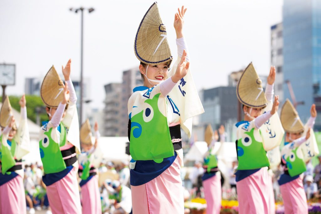 アワログ 徳島イベント情報まとめ 4/20~4/29 明日から来週末にかけて直近のイベント情報をお届け!