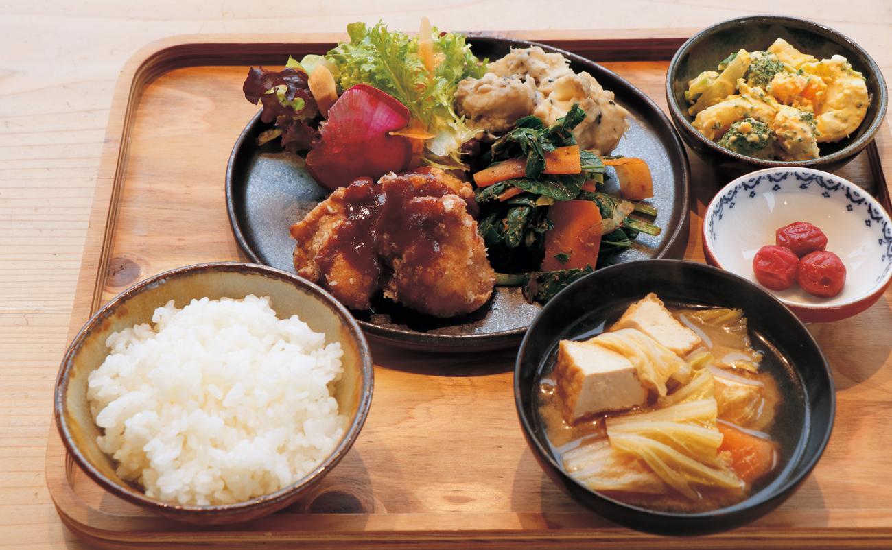 """《まとめ》今日は""""定食""""が食べたい! ゴハンとおかずと汁ものと…徳島の「満たされる」人気定食15選"""