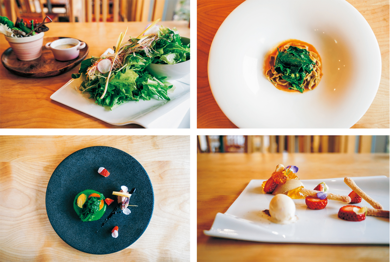《まとめ》徳島県の3,000円以内でコースランチが楽しめる店8選! ゆっくり食事を楽しむ魅力。
