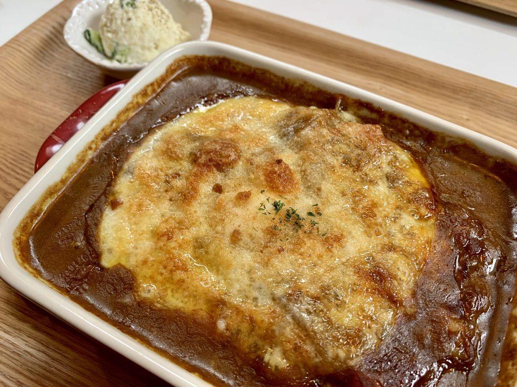 《徳島市/ボッサカンテイロ》紅茶がおいしいカフェでカレーランチ!食後は優雅にティータイムもおすすめです!