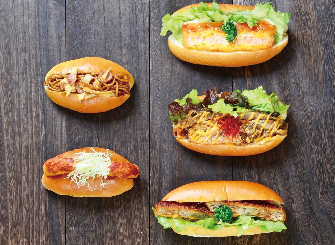 《まとめ》徳島のパン職人のこだわりごちそうサンドが大集結! 手軽に食べられる&個性の豊かさが魅力。お出かけのおともに、いかが?