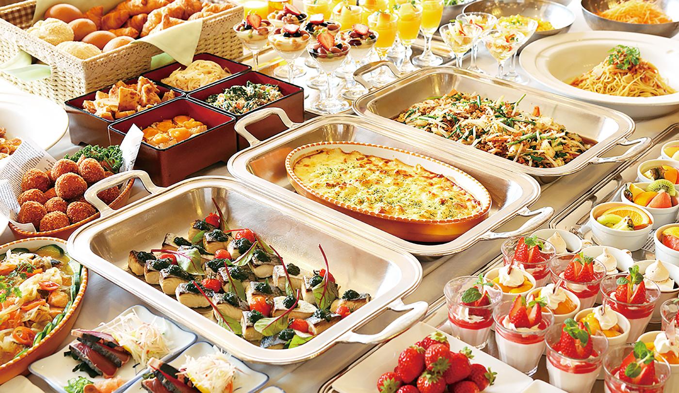 《まとめ》レッツゴー! バイキング! 外食で子どもの欲求を満たすには。家族や親戚・ママ友会で集まってご飯に行こう♪ お得&まんぷくで満足間違いなし