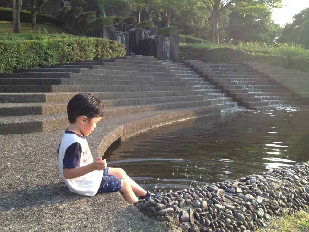 《まとめ》徳島で水遊びができる公園・7選!