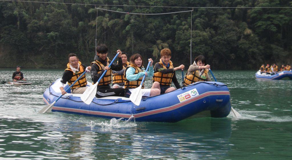 《とくしま回帰トレインセミナー》お盆直前!徳島で新しい仲間と楽しいひと夏を過ごそう!