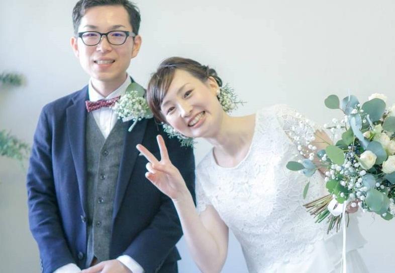 《結婚式》June brideですね。あっとほーむで素敵な結婚式に出会いました。やっぱり結婚式はいい!!