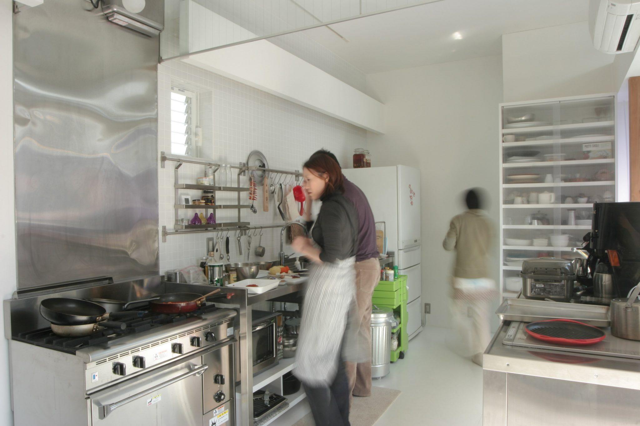 《徳島市/ひょうたん島不動産》あなたにとって理想のキッチンとは!?