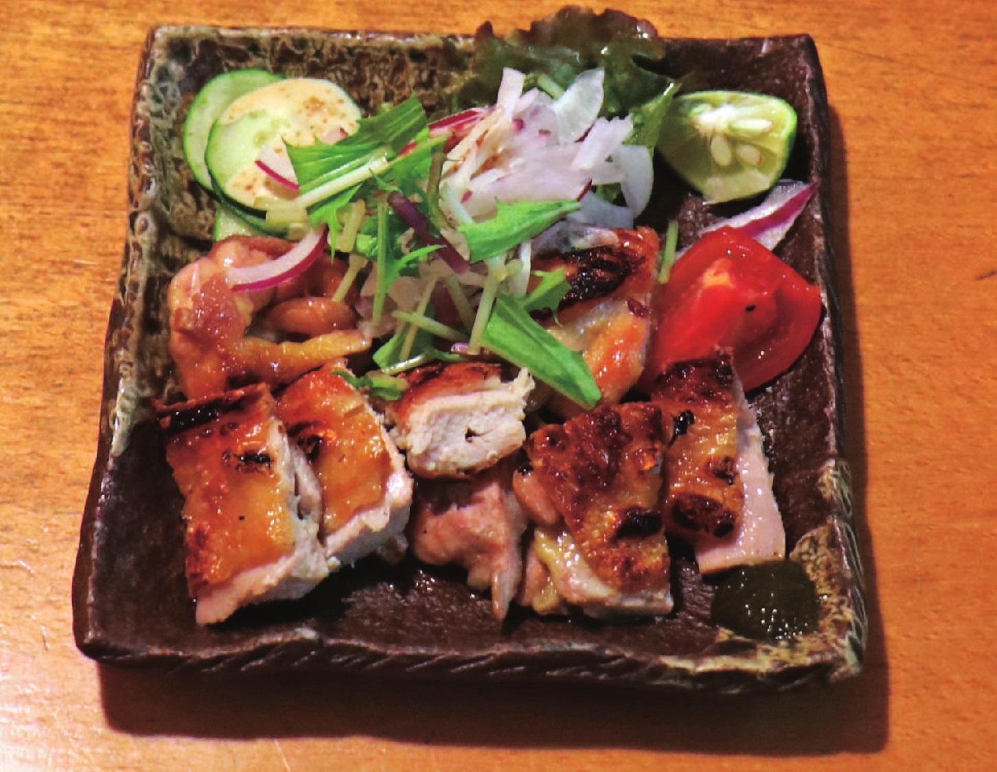 《阿波おどりガイド2019/阿波尾鶏が食べられるお店》徳島駅周辺で阿波尾鶏が食べられる店ガイド31選