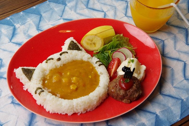 《徳島市/ねこやまねこ》ガッツリ系の肉メニューあり!そして座敷完備&お子さまメニューあり!『ねこやまねこ』は家族で行きたいカフェ